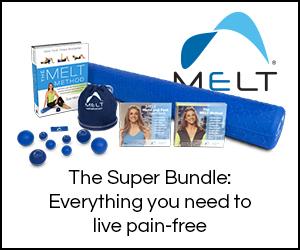MELT Method Super Bundle - Only $149!