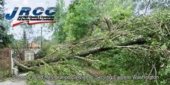 Storm Damage Restoration in Quincy, WA