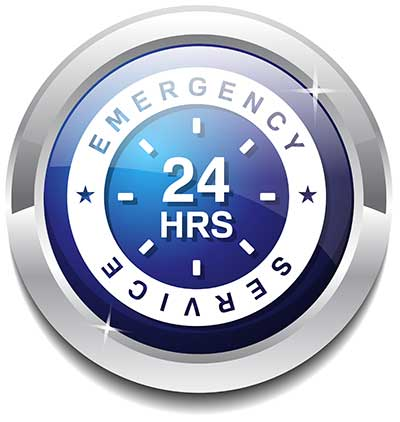 24 Hour Emergency Cleaning & Restoration Services