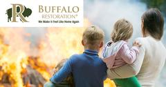 Smoke and Soot Damage Restoration in Silver Star, MT