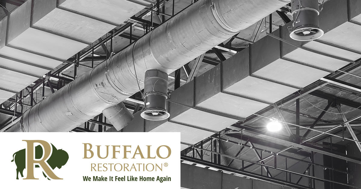 Commercial Air Duct Cleaning in Bozeman, MT