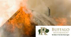 Fire and Smoke Damage Restoration in Pony, MT