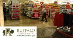 Flood Damage Mitigation in Cooke City, MT