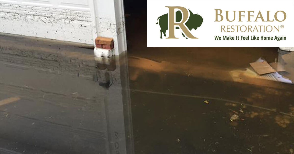 Flood Damage Repair in Harrison, MT