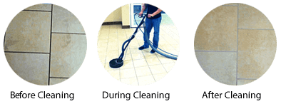 Tile & Grout Cleaning Services in Bozeman, MT