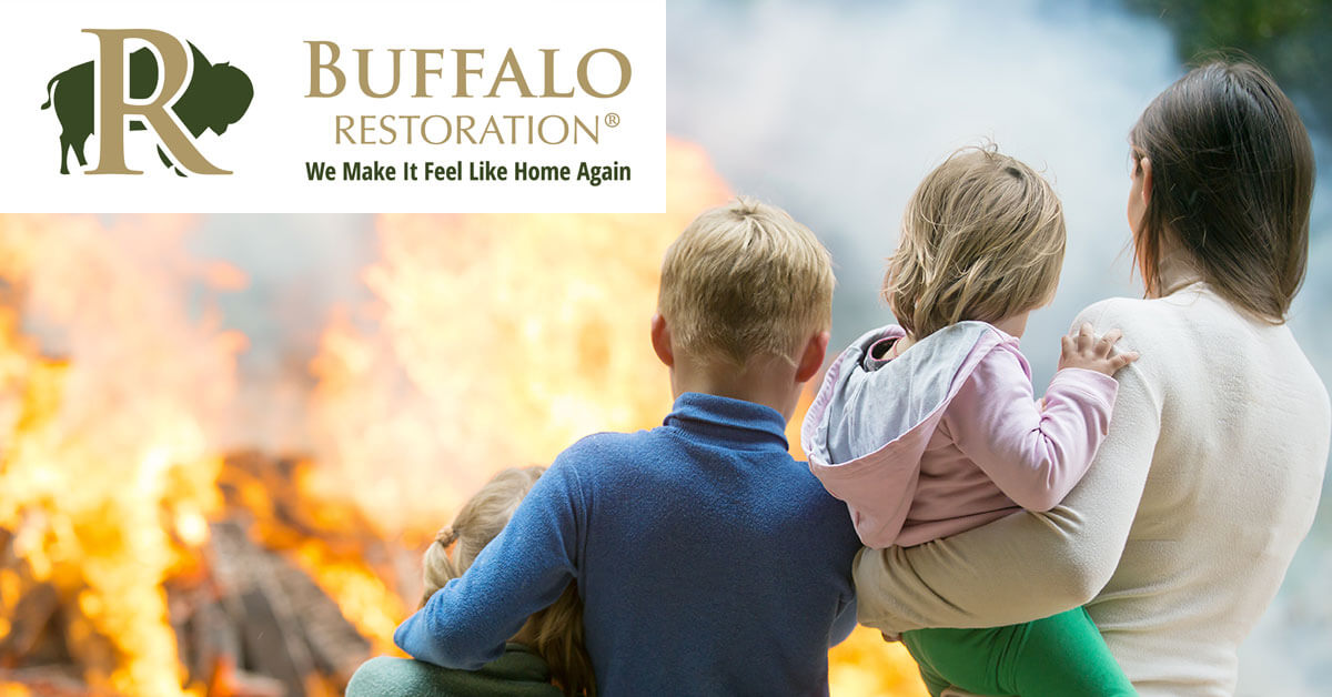 Smoke and Soot Damage Restoration in McAllister, MT