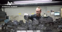 Industrial Rubber Product Manufacturing in Minneapolis, MN