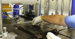 Industrial Rubber Part Manufacturing in Duluth, MN