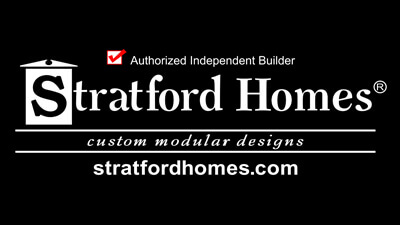 Authorized Independent Stratford Homes Builder®