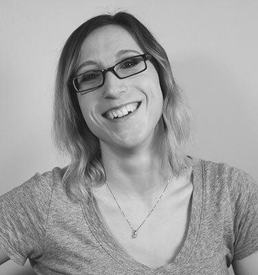 Erica Anderson - Web Developer