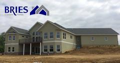 Custom Homes in Elkader, IA