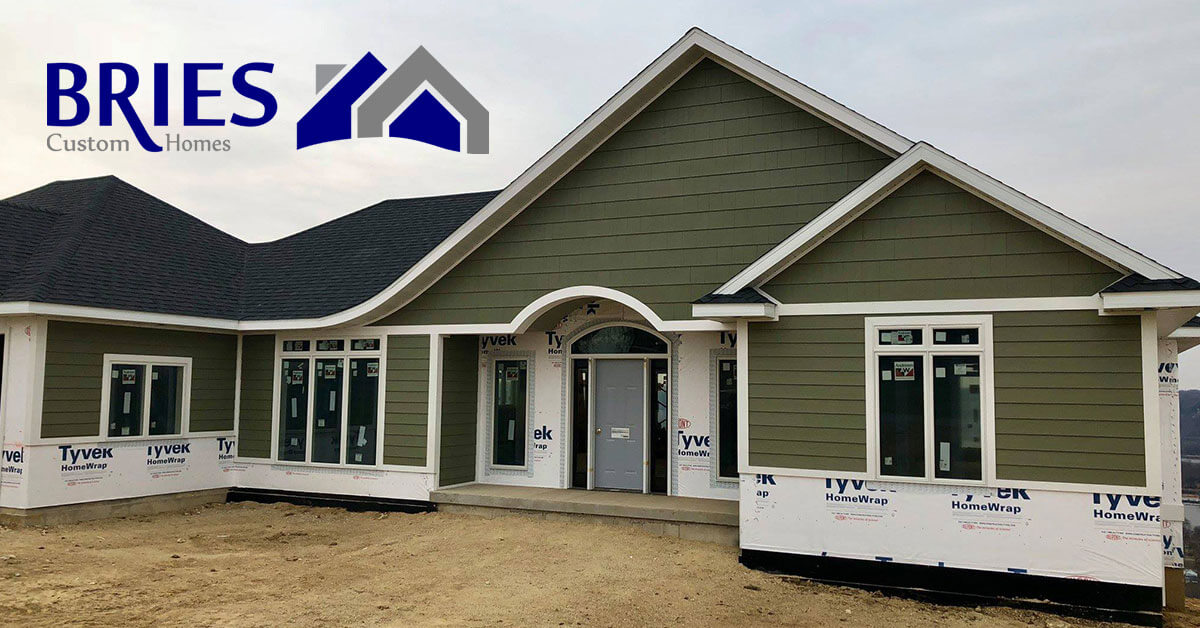 Customized Modular Homes in Manchester, IA