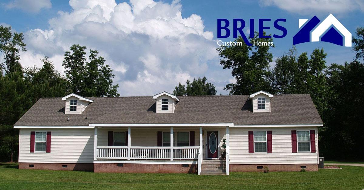 Modular Homes in Cassville, WI