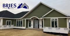 Log Homes in Cassville, WI