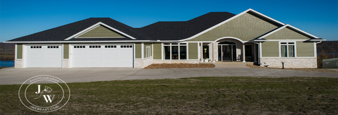 Modular Home Builder in Guttenberg, IA