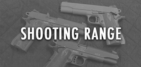 Bullseye Shooting Range
