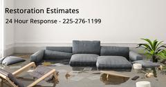 On-Site Estimator in Hattiesburg, MS
