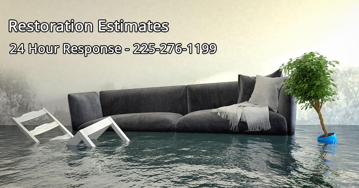 Subcontract Estimator in Alexandria, LA