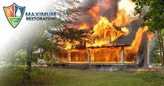 Fire and Smoke Damage Restoration in Bellbrook, OH
