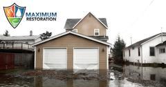 Emergency Water Damage Mitigation in Trotwood, OH