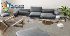 Emergency Flood Damage Cleanup in Germantown, OH