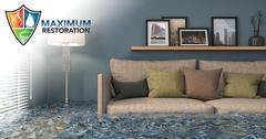 Emergency Water Damage Mitigation in Moraine, OH