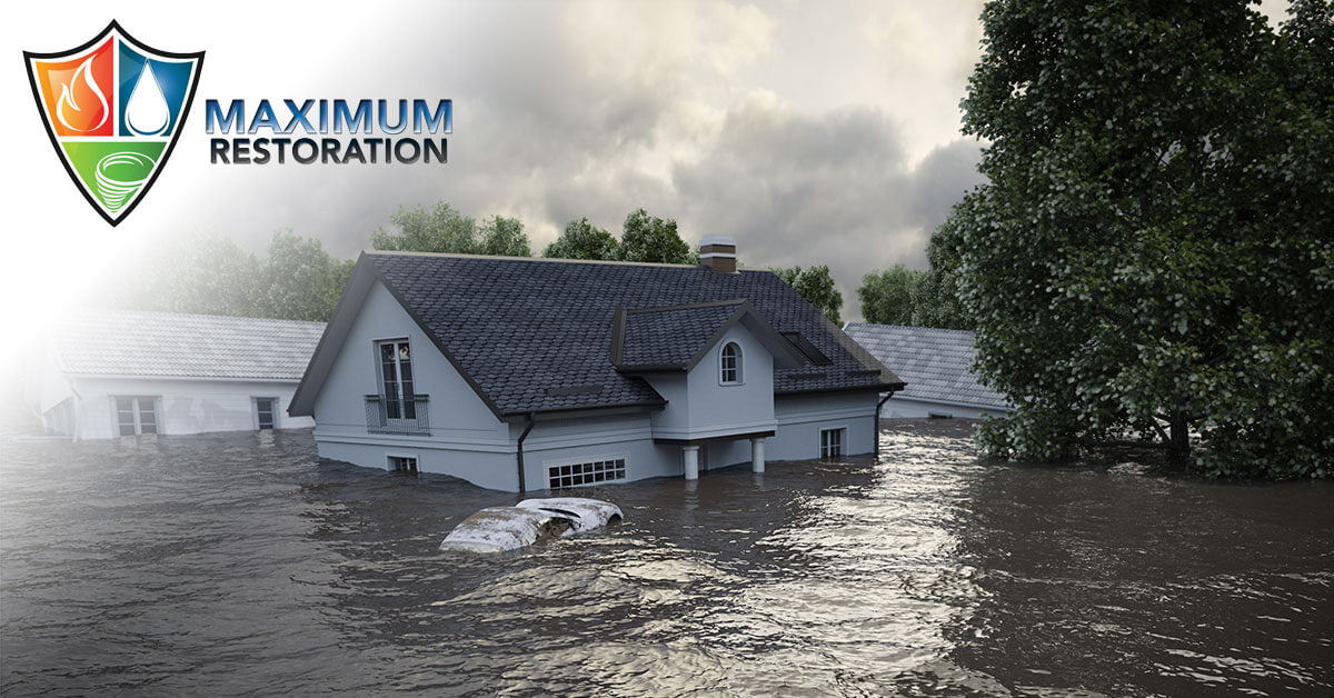 Emergency Flood Damage Mitigation in Trotwood, OH