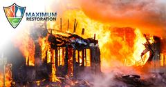 Fire Damage Restoration in Kettering, OH