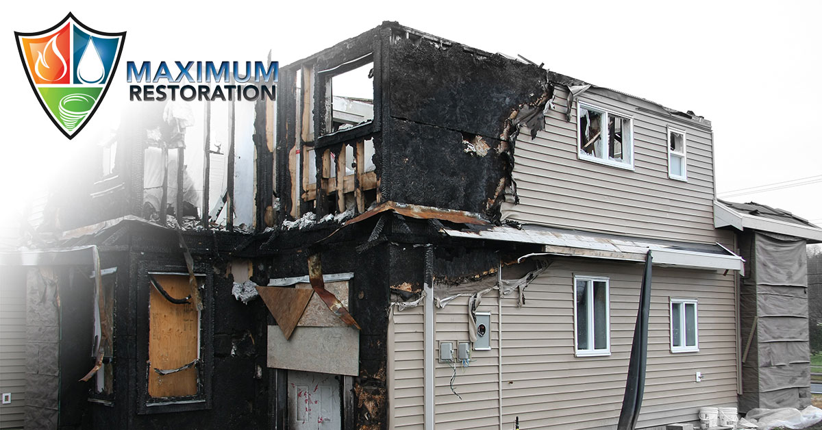 Fire and Smoke Damage Cleanup in Huber Heights, OH