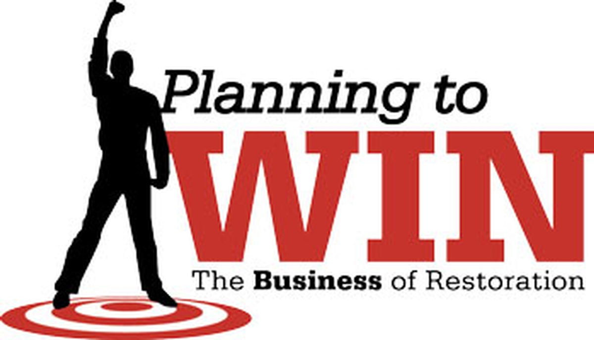 Planning to Win – The Restoration Industry