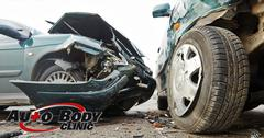 Auto Collision Repair in Beverly, MA