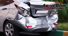 Auto Body Repair in Tewksbury, MA