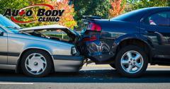 Auto Body Repair in Burlington, MA