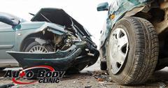 Auto Body Repair in Wilmington, MA
