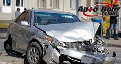 Collision Repair in Tewksbury, MA