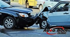 Auto Collision Repair in Peabody, MA