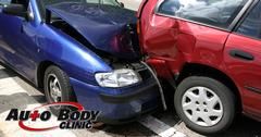 Auto Body Repair in Burlington, MA