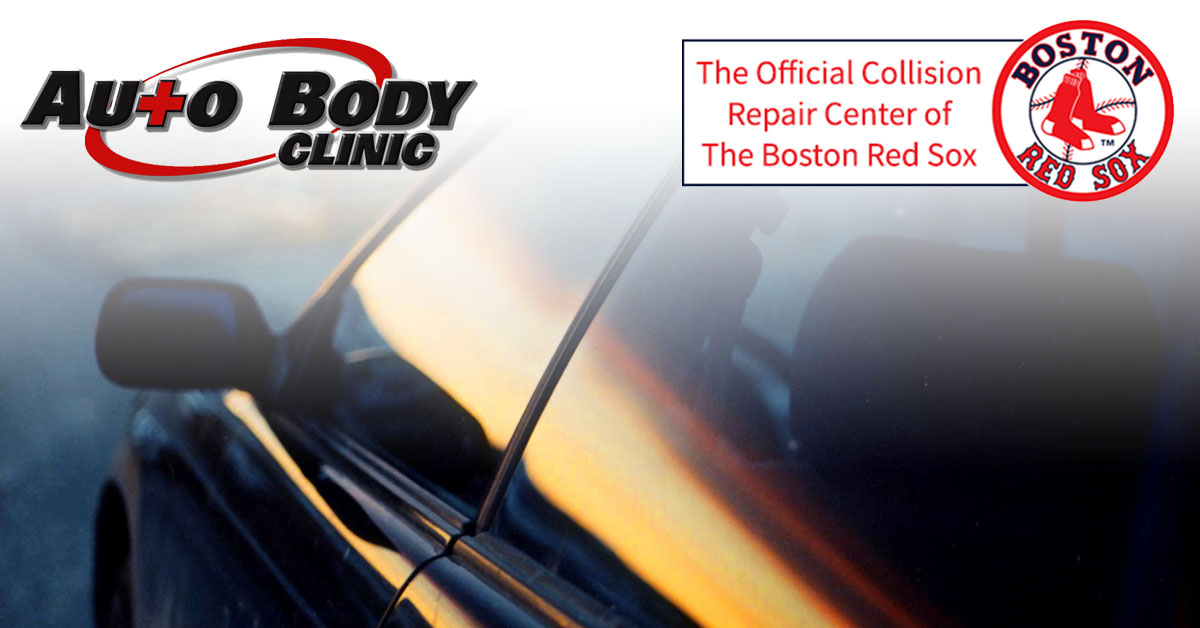 Having your car repaired doesn't have to be a hassle.