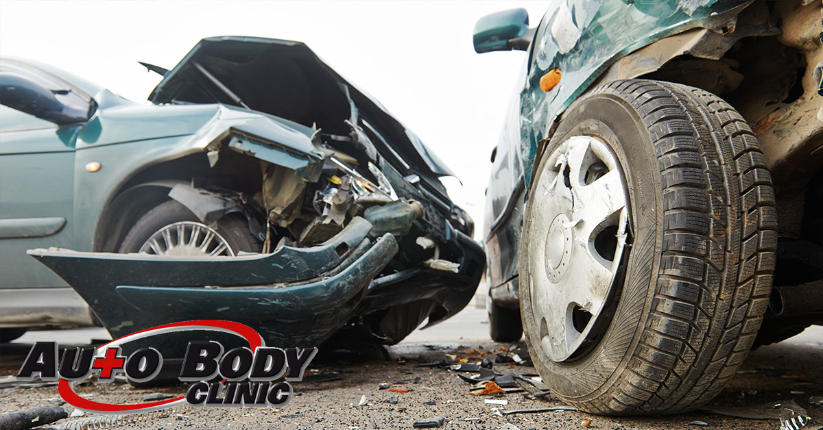 paint and body shop auto collision repair in Beverly, MA