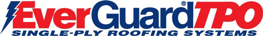 GAF Everguard® TPO Single-Ply Roofing Systems