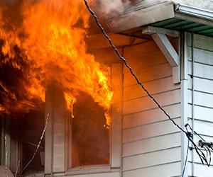 Fire, Water and Mold Damage Restoration  Tucson, AZ  Chicago, IL