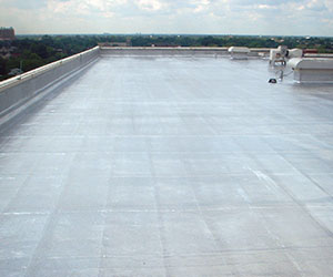 Firestone Modified Bitumen Roofing Systems