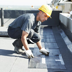 Low-Slope Roofs
