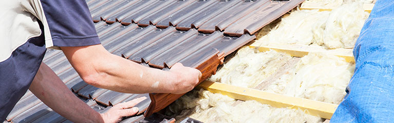 Roof Repair in Chicago, IL and Tucson, AZ