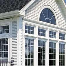 Window Installation & Replacement