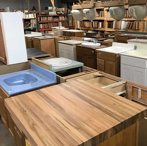 About Builders Corner Custom Cabinetry In Wausau Wi