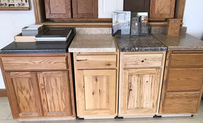 custom countertops in Wausau, WI