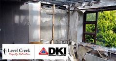 Fire and Smoke Damage Restoration in Buford, GA