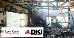 Fire and Smoke Damage Cleanup in Roswell, GA