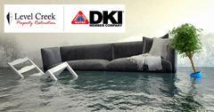 Water Damage Repair in Roswell, GA